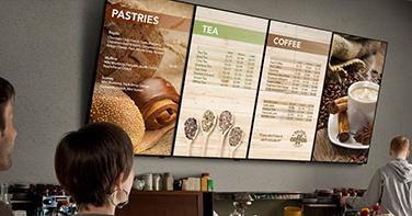 Retail, escaparate digital, cartelería digital, digital signage.