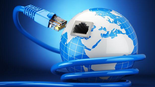 Conexión IP