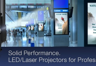 Panasonic Proyector Láser LED