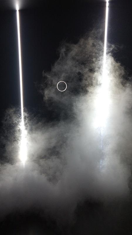 Proyección inmersiva 360