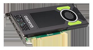 PNY-Nvidia m4000