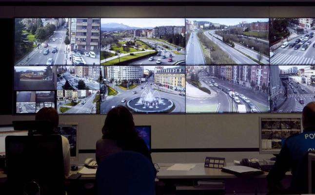 AEAT – Suministro Audiovisual en sala de control