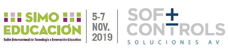 Logos SIMO & Soft Controls