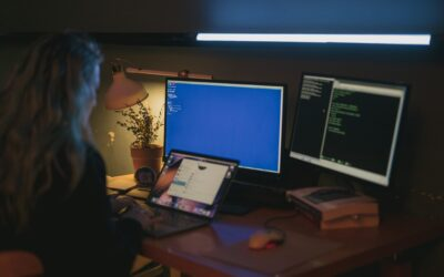 ¿Cómo realizamos servicios informáticos en Valencia?